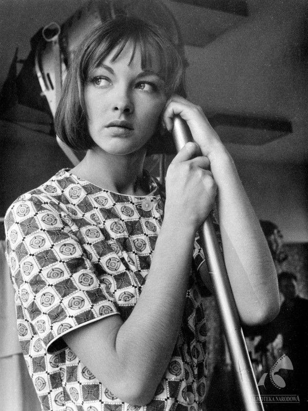 Późne popołudnie [1964]