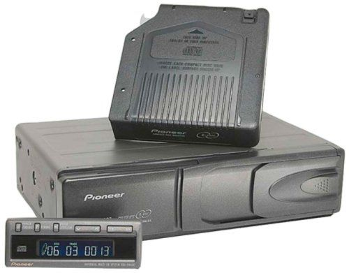 Pioneer CDX-FM687 6-Disc Cd Changer http://caraudio.henryhstevens.com/shop/pioneer-cdx-fm687-6-disc-cd-changer/ https://images-na.ssl-images-amazon.com/images/I/41xBW9sOILL.jpg