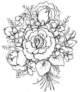 Pin By Tripon Alina On Power Poppy Coloring Pages