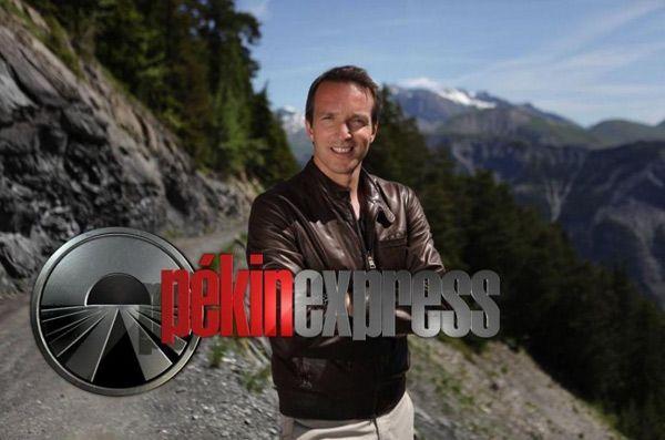 Pékin Express 2015 : la saison 11 de Pékin express avec Stéphane Rotenberg