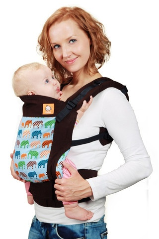 baby carriers for newborn