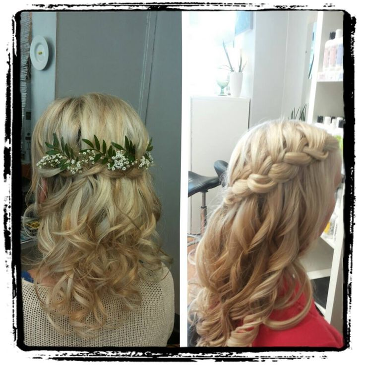 For wedding by Niina Hannela