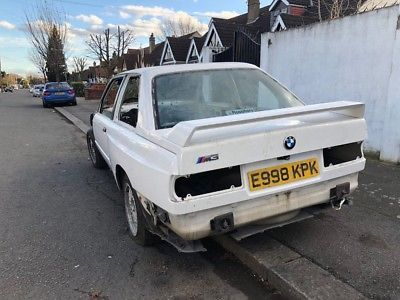 eBay: !!!!BMW E30 M3 FOR SALE!!!! #classiccars #cars