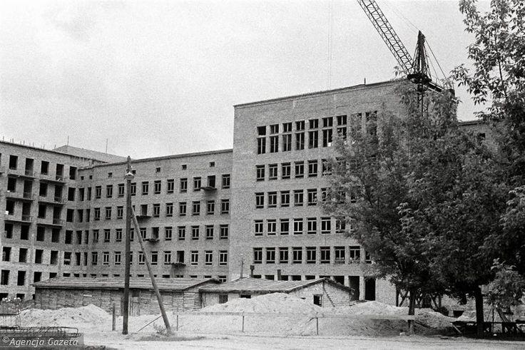 Zdjęcie numer 12 w galerii - Jak kiedyś wyglądał Białystok? Nowa porcja unikalnych zdjęć Antoniego Zdrodowskiego