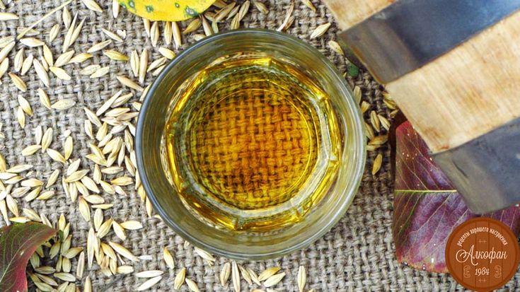 рецепт зернового виски