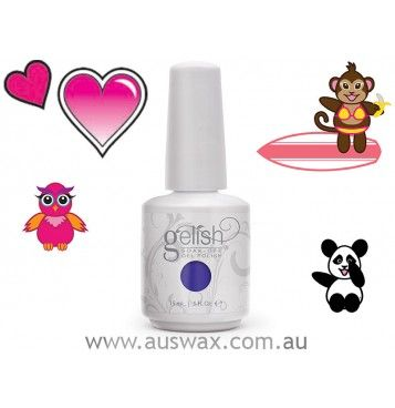 Gelish -  Anime-Zing Color! 15ml
