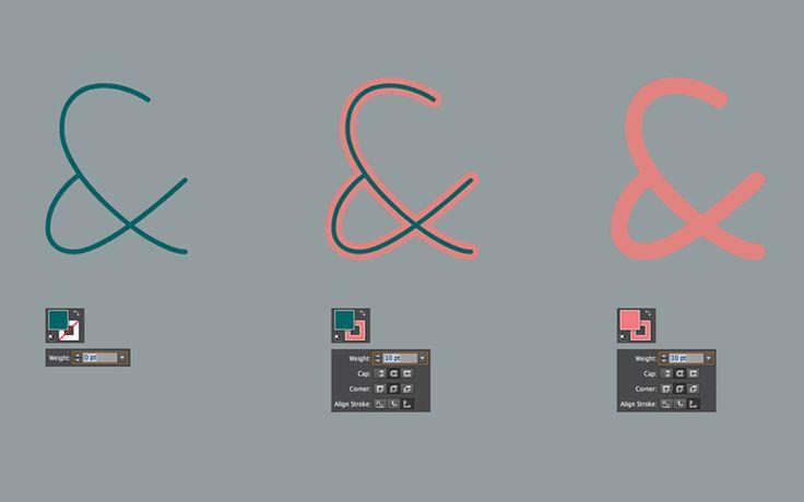 """Flexline es una tipografía que parte de ser """"hairline"""" pero que puede engrosarse de acuerdo a las necesidades del usuario. Flexline is originally a hairline typeface that can be bolded with its own stroke according to the user's needs. #typefacedesign #stroke #tipografía #diseño"""