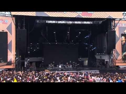 Indie Rock - INTERPOL - Not Even Jail (Lollapalooza Brasil 2015)
