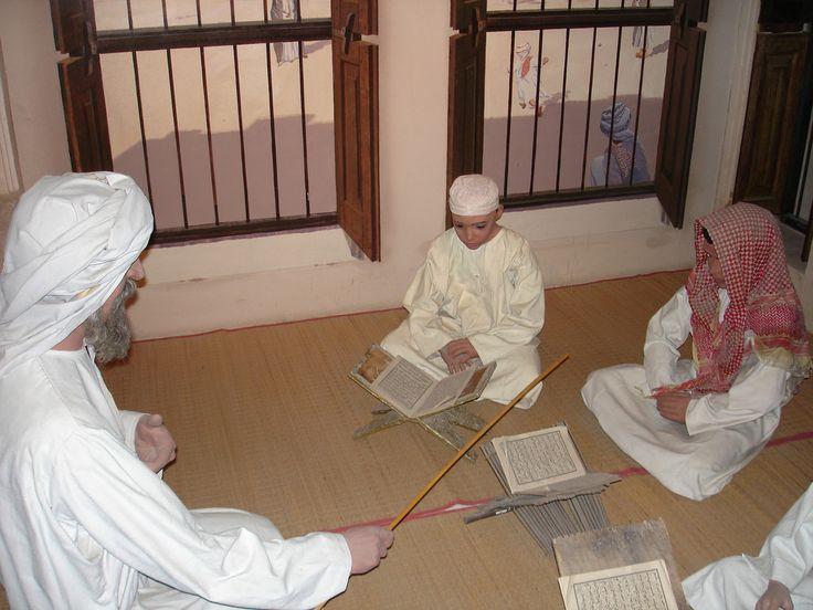 "IslamLib - Kenangan dari masa kecil yang tak pernah saya lupakan adalah saat ayah saya mengajar santri senior, setiap hari, mulai dari pukul 10 hingga 12 siang. Pada saat bedug lohor berbunyi, biasanya ayah saya berhenti mengajar. Ia lakukan hal itu selama bertahun-tahun. Yang mengharukan saya bukan pengajian itu sendiri, tetapi ayah saya hanya mengajar dua santri saja. Sebab yang ia ajarkan adalah kitab kelas ""berat"", yaitu 'Uqud al-Juman, sebuah literatur Arab klasik mengenai teori…"