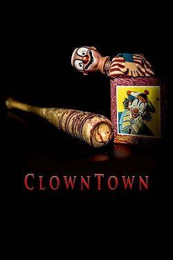 دانلود رایگان فیلم ClownTown 2016  کیفیت BluRay 720p اضافه شد  IMDb امتیاز سایت IMDb از 10: 4.1 ژانر: ترسناک، هیجان انگیز ستارگان: Brian Nagel, Lauren Compton, Andrew Staton کارگردان: Tom Nagel محصولی از کشور: آمریکا منتقدین: 16 زمان: 86 دقیقه داستان فیلم در مورد گروهی از دوستان می باشد که به شهری کوچک و بی