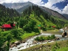 Is This Really Pakistan? – 10 Spectacular Sanctuaries In Azad Kashmir