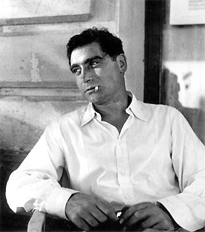 Robert Capa - 1913-1954 war photographer / photojournalist