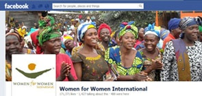 Helping Women Survivors of War Rebuild Their Lives | Women for Women International