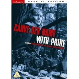 http://ift.tt/2dNUwca | Carve Her Name With Pride 1958 DVD | #Movies #film #trailers #blu-ray #dvd #tv #Comedy #Action #Adventure #Classics online movies watch movies  tv shows Science Fiction Kids & Family Mystery Thrillers #Romance film review movie reviews movies reviews