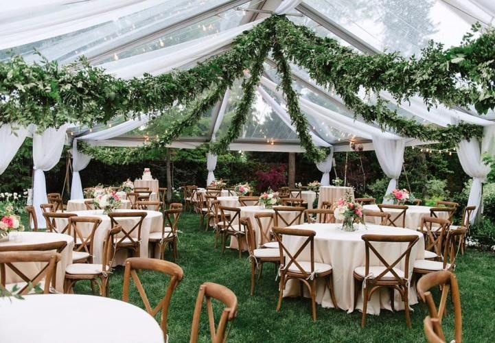 Tips Menyewa Tenda Pernikahan