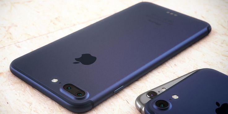 Llega la presentación del Iphone 7 - El Valor de Servir