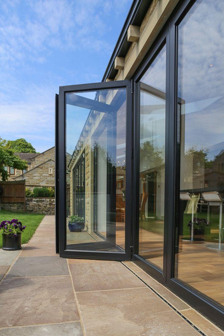 Bi Fold Patio Doors With Internal Blinds: 1000+ Ideas About Bi Fold Patio Doors On Pinterest