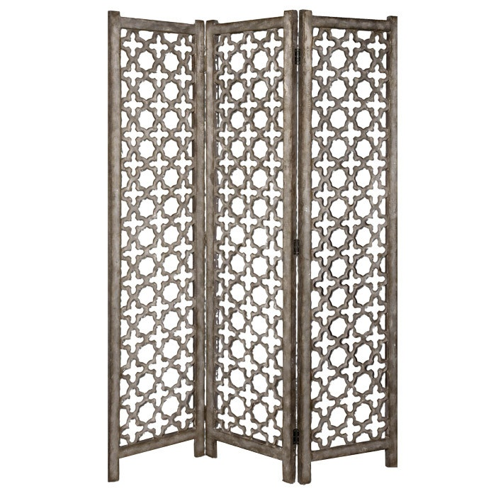 Stanwyck Room Divider