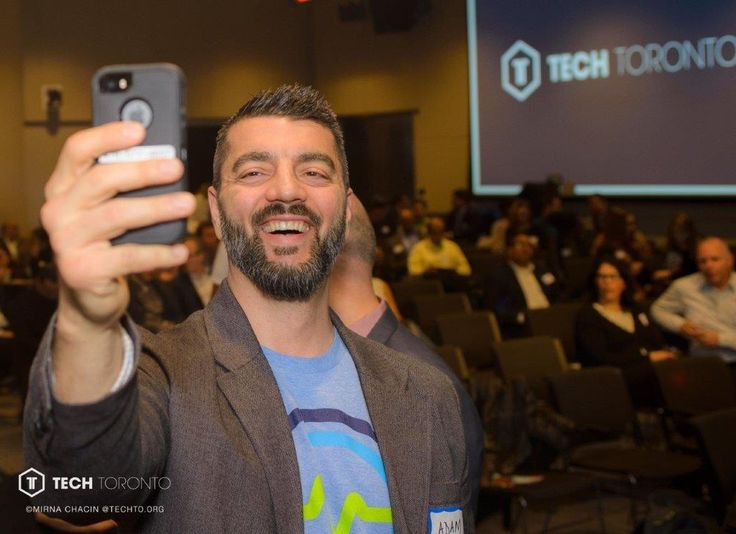 Hack of The Month at #TechTO