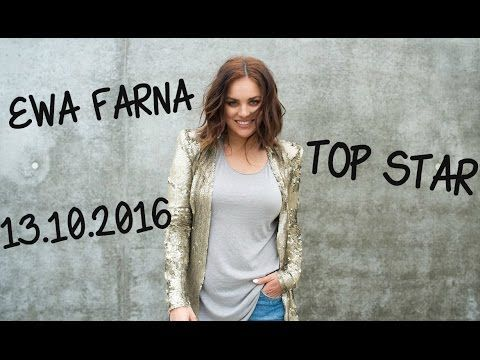 YouTube Ewa Farna Top Star