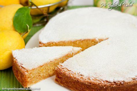 Caprese al limone, ricetta di Sal de riso meravigliosa e buonissima. Torta facile, veloce, ideale per cene, compleanni e feste. Un dolce che piace sempre a tutti