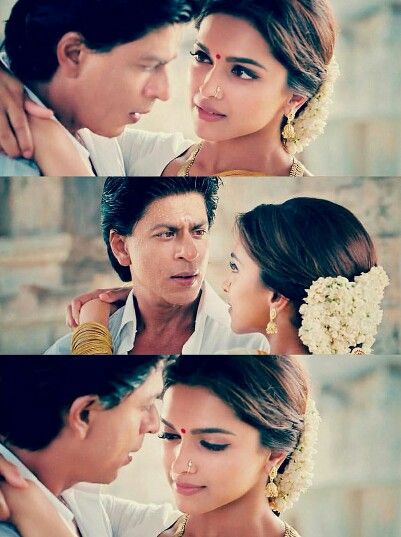 Titli from Chennai Express - Deepika Padukone and Shahrukh Khan