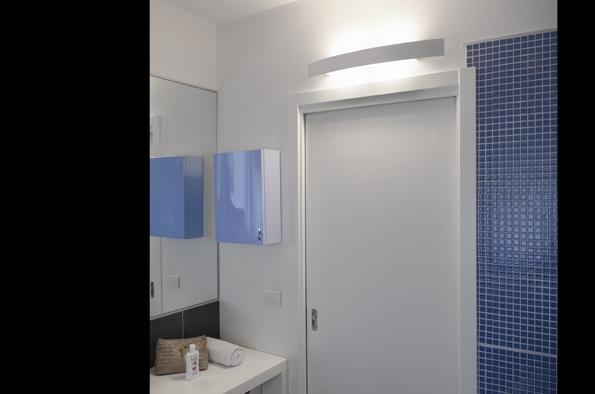 17 migliori idee su luce da bagno su pinterest for Stanza sopra il garage
