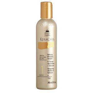 KeraCare shampoing démêlant et hydratant: Image 1