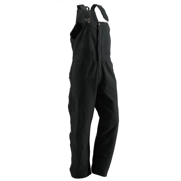 Womens Insulated Overalls