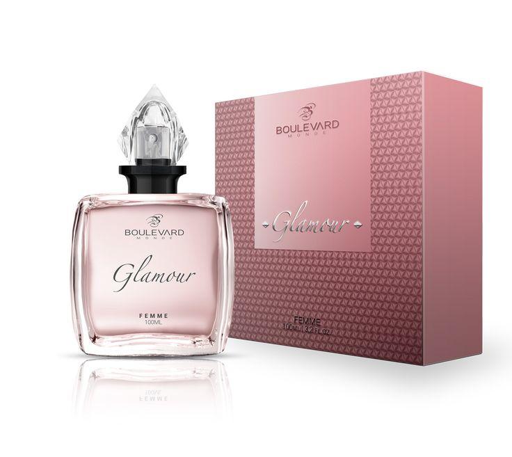 Linha Parfum – Boulevard Monde Salto