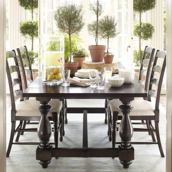 Dining Room Table Pads Reviews Stunning 64 Best Home Dining Room Furniture Images On Pinterest  Dining Inspiration Design