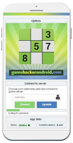 Sudoku: Andoku 3 Free Hack allows you to biuld faster, anything you want by giving you free resources of any kind. Why pay for expensive game upgrades when you can use this tool to get all premium benefits of this game. Using this tool is very simple and will unlock all the goodies that you came...