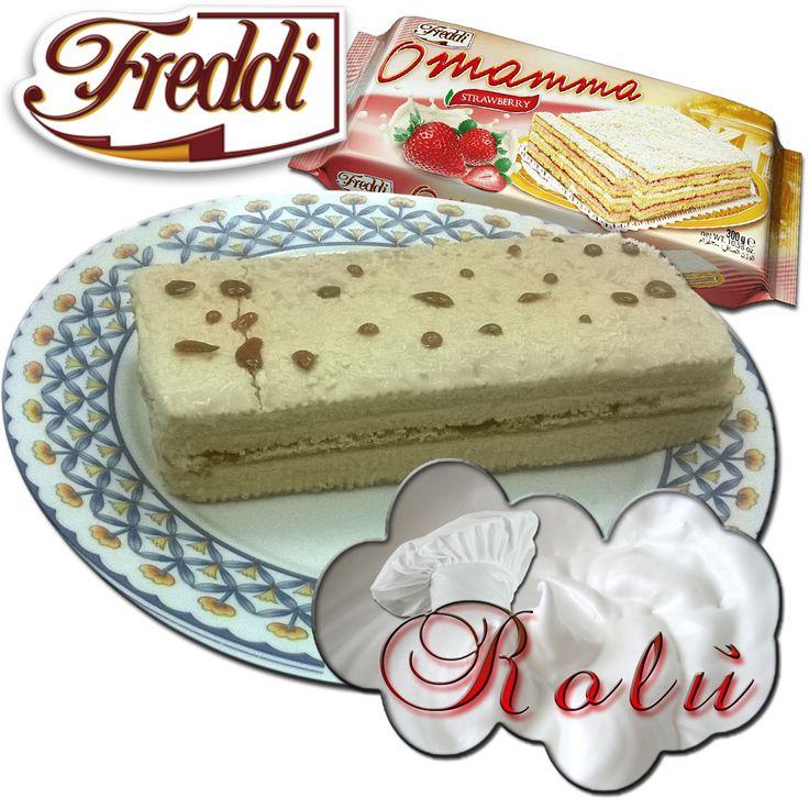 O Mamma caramellosa  http://www.incucinaconrolu.it/lista-news/16-dolci-e-dolcetti/160-o-mamma-caramellosa