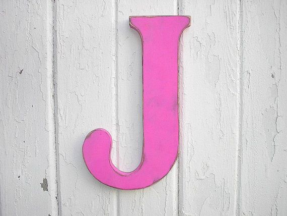 Decorative Letters For Walls 60 best letter j wall ideas images on pinterest | wall ideas