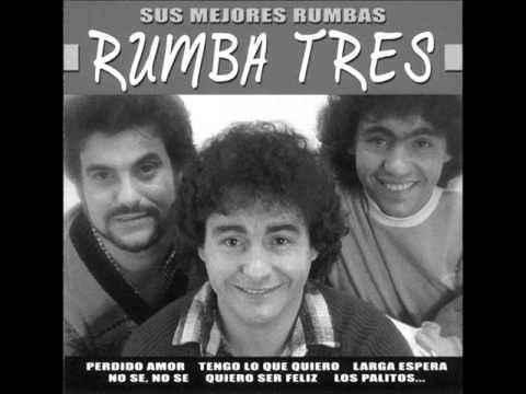 RUMBA TRES - SEÑORA