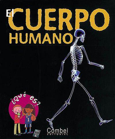 El cuerpo humano, £7.25
