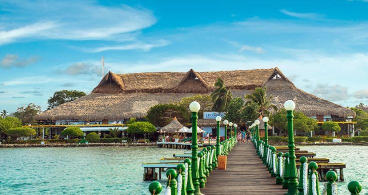 Decameron Isla Palma Cartagena