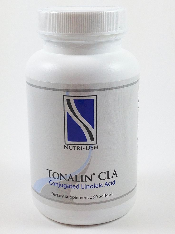 Tonalin® CLA Conjugated Linoleic Acid by Nutri-Dyn 90 softgels ** Click image to review more details.