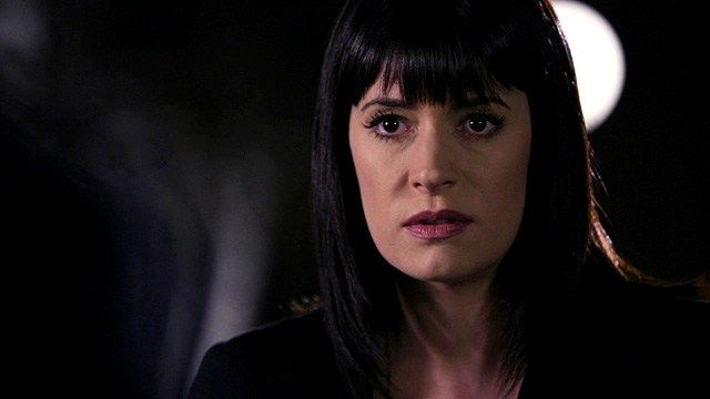 CRIMINAL MINDS : Paget Brewster as Emily Prentiss revient!