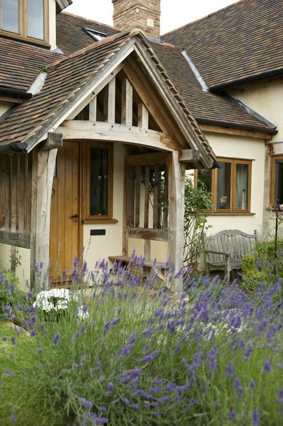 107 best oak doors images on pinterest front doors for Side porch designs