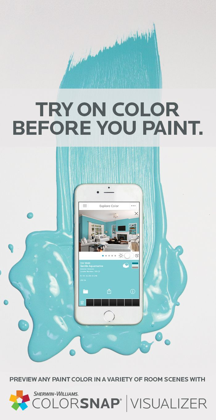 Wall Paint App 196 best colorsnap system for painting images on pinterest | paint