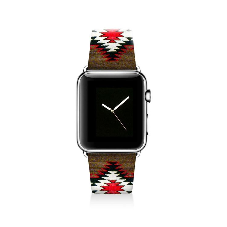 Navajo Apple watch band, Decouart Apple watch strap S005