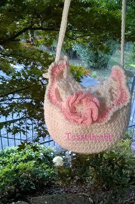 Di tutto un po'... bijoux, uncinetto, ricamo, maglia... ღ by tesselleelle ღ : borse