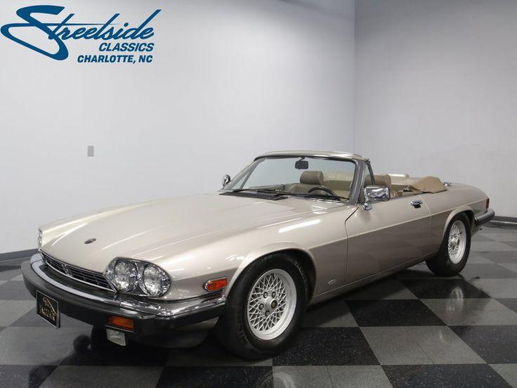 1988 1988 Jaguar XJS For Sale