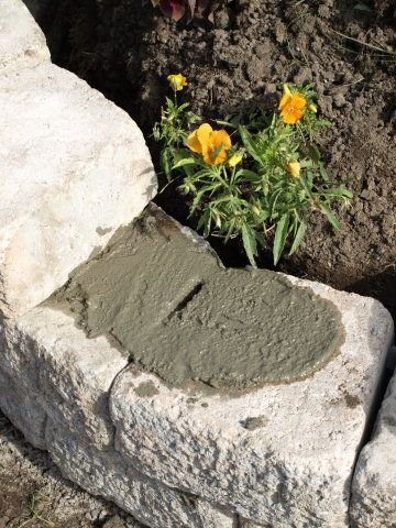 Masonry Cement Here Is What You Need Stone Lime Stone