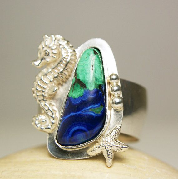 1000 images about seahorse jewelry on