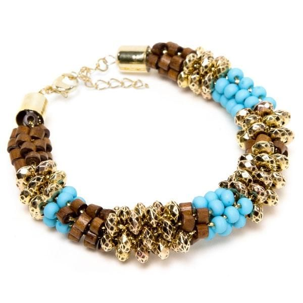 Share your favorite products on Pinterest and receive a 5 dollars off a 50 dollar order coupon! (Minimum $50 order after volume discount) Shayna Kumihimo Bracelet   Free Jewelry Patterns   Prima Bead