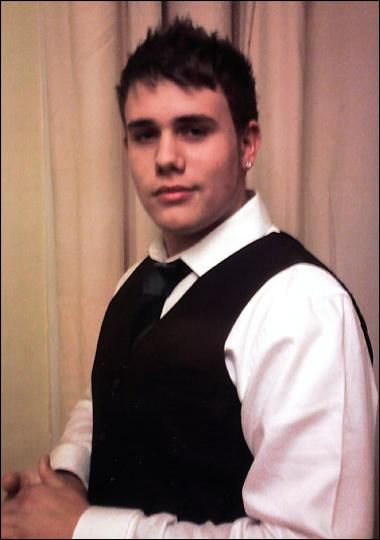Rob Knox , played Marcus Belby in HP 6- Murdered by stabbing.  He died protecting his brother.