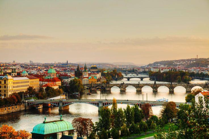 pinterest praga budapeste | ... Di Viaggio Vienna Budapest By Keara Pictures to pin on Pinterest