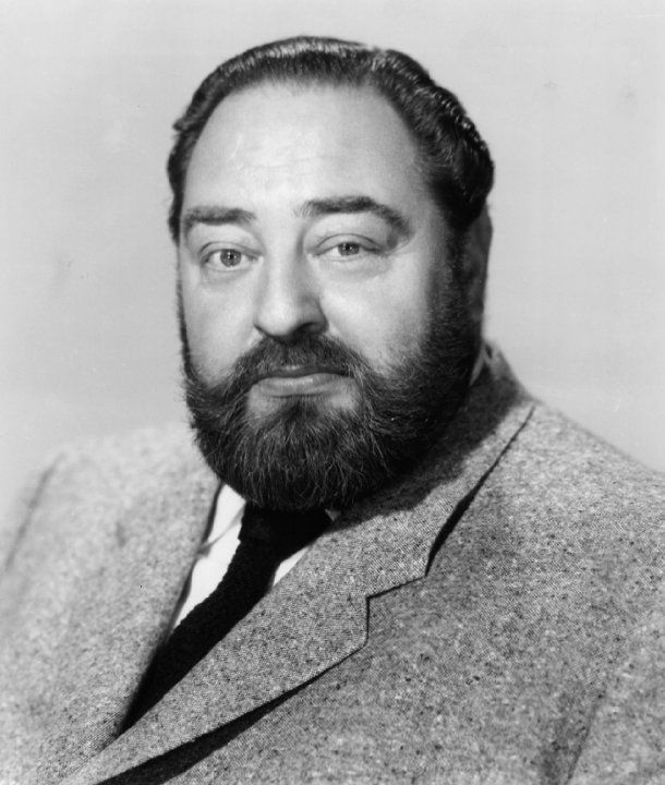 Actor Sebastian Cabot was born today 7-5 in 1918. Many know him best for his role on TVs Family Affair as the butler, Mr. French. He passed in 1977.